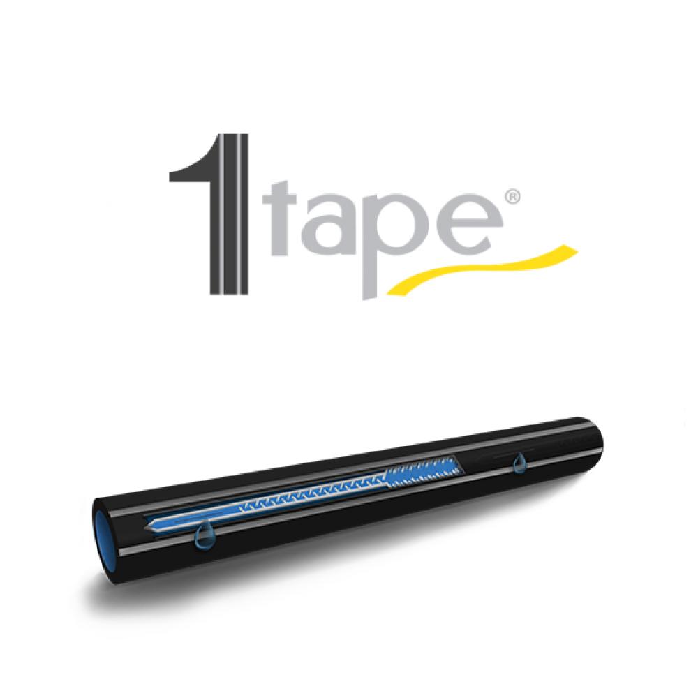 Banda picurare - 1 Tape 8mil/10cm - 2300m