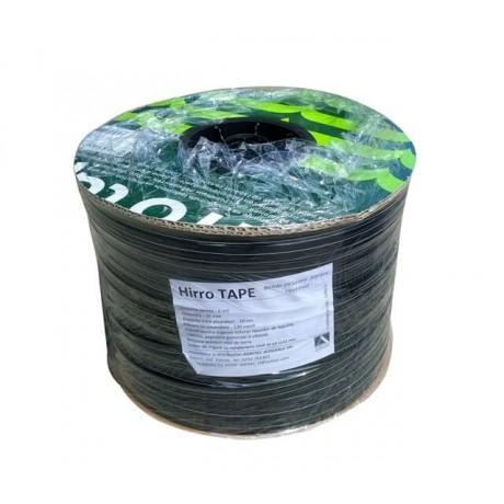 Banda picurare - Hirro Tape 6mil/10cm - 1000m