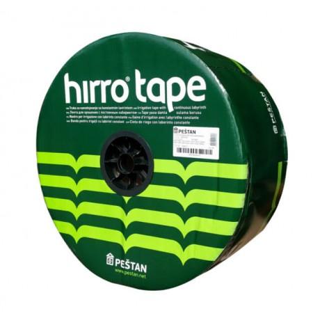 Hirro Tape 8mil/1.5lph/10cm - 2500m