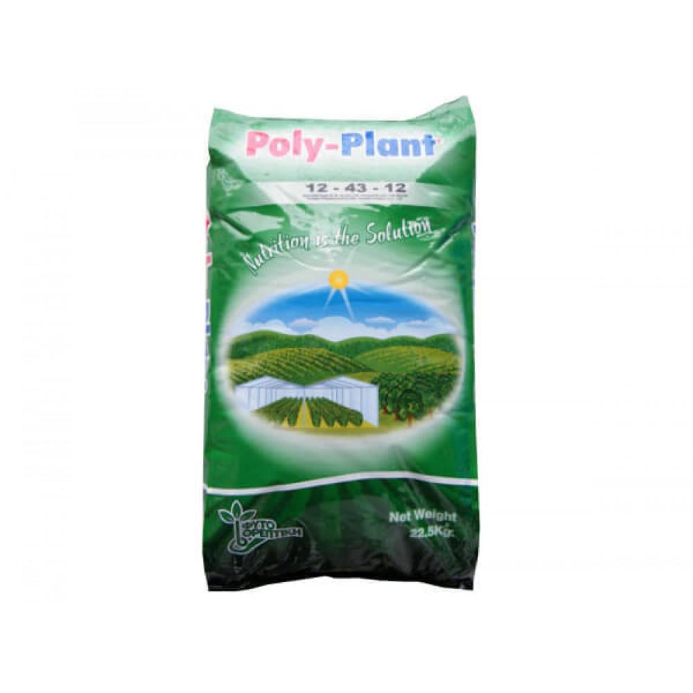 Poly Plant 12.43.12 + ME - 22.5Kg