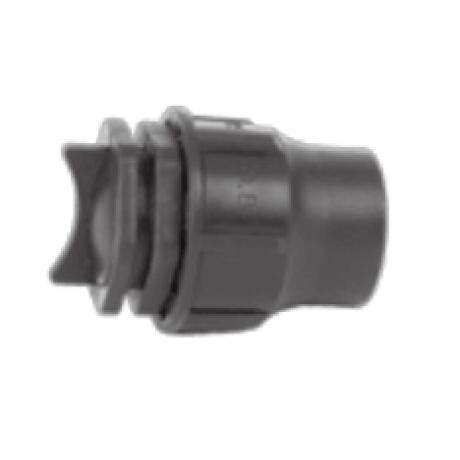 Dop lock 16mm